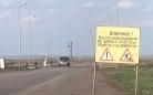 Ремонт участка трассы Караганда-Шахтинск затянулся на долгие годы