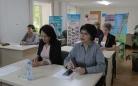 В Карагандинской области состоялась онлайн-конференция работников дошкольных организаций