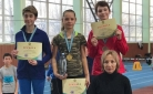 В Караганде прошёл областной чемпионат по лёгкой атлетике