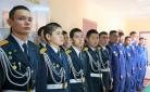 В Караганде почтили память погибшего летчика