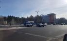 В Караганде на пересечении Бухар Жырау-Чкалова изменили работу светофора