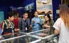 В Жезказгане завершился музейный фестиваль