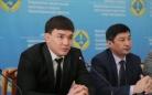 Ислам Бозбаев готовится завоевать лицензию для участия в Олимпиаде 2020 года