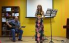 Карагандинские исполнители бардовской песни выступили в Омске