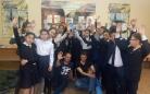 Карагандинский туристический клуб рассказал школьникам о культуре походов в горы