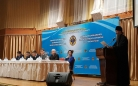 В Караганде обсудили преимущества межэтнического и межконфессионального диалога
