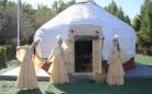 В Караганде «Юрта life» предлагает совершить путешествие в историю