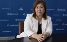 В Совете деловых женщин Карагандинской области новый председатель
