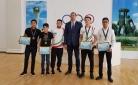 Благодаря уникальной тактике карагандинские спортсмены выиграли чемпионат мира по джиу-джитсу