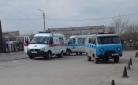 В Караганде вновь эвакуировали людей из ЦОНа