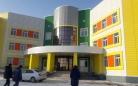 Аким Карагандинской области посетил новую школу