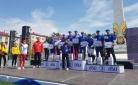 Зарубежные спортсмены стали победителями полумарафона «Арманға жол 2018»