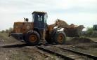 В Караганде после обращения жителей был демонтирован незаконный железнодорожный переезд