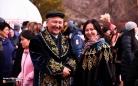 Карагандинцы празднуют Наурыз. Фоторепортаж