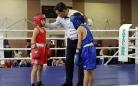Юные карагандинские спортсмены принимают участие в турнире по боксу