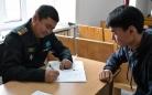 В Караганде стартовала приписка граждан к призывным участкам