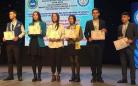 Карагандинские школьники заняли призовые места на конкурсе научных проектов в Алматы