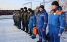 В Карагандинской области проходят этапы Республиканского командно-штабного учения «Қоныс-2017»