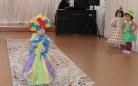 В одном из детских садов Караганды провели экологический конкурс-дефиле