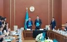 В Караганде подписали четыре двусторонних рамочных меморандума