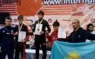 Карагандинские спортсмены заняли второе место на Чемпионате мира по рукопашному бою