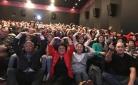 В Караганде прошел фестиваль корейского кино