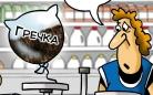 С удорожанием цен на продукты карагандинцы сталкиваются ежедневно
