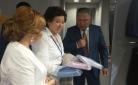 В Караганде открылся первый Центр продаж отечественной продукции