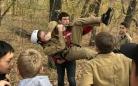 Соревнования юных спасателей в городе Темиртау