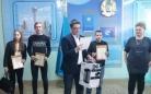 Школьники Карагандинской области получили призы за 700 киллограммов электронных отходов