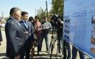В Бухаржырауском районе Карагандинской области сдано 100 новых домов