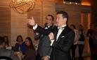 В Караганде состоялось грандиозное открытие гостинично-ресторанного комплекса «Park Hotel Караганды»