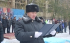 50 молодых сотрудников пополнили ряды карагандинской полиции