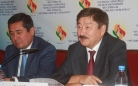Участники фестиваля «Музыкальная Сарыарка» отметили карагандинского зрителя