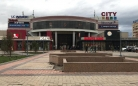 Как дальше будут облагораживать территорию рядом с ТРЦ «City Mall»?
