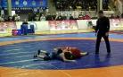 В Караганде проходит турнир по вольной и женской борьбе