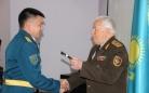 В Карагандинской области отпраздновали 21-ю годовщину создания служб Гражданской защиты