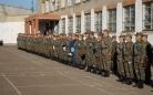 Карагандинские военнослужащие принимают участие в учебном сборе в Кокшетау