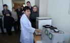 Сектор испытаний товаров народного потребления открыли в Караганде