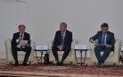 Развитие отечественного туризма обсудили на форуме в Жезказгане