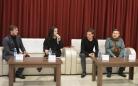 В Караганде прошел открытый смотр короткометражек «НЕ просто кино»