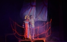 В Караганде состоялась премьера музыкальной сказки «Летучий корабль»