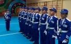 В Караганде проходит слет юных инспекторов дорожного движения