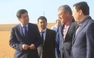 710 тысяч тонн зерновых культур планируется собрать в Карагандинской области