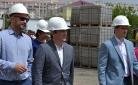 Фонд «Самрук-Казына» намерен развивать рынок недвижимости путем привлечения опытных застройщиков - Б. Мамыталиев