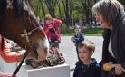 В историко-краеведческом музее Караганды отпраздновали День музеев