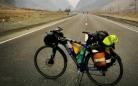 Карагандинец на велосипеде собирается доехать до Москвы