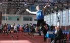 В Караганде прошел чемпионат Карагандинской области среди юниоров и младших юношей