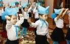 В Карагандинском детском саду прошел семинар-тренинг