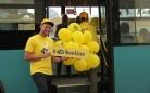 В Караганде состоялся марафон, который рассказал об услуге 4G от Beeline